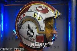 Star Wars Prop X-Wing Pilot Helmet