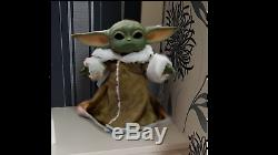 Star Wars R2D2 kit & free baby yoda