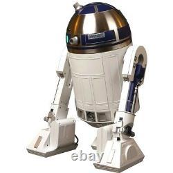 Star Wars R2-D2 Fully Assembled Advanced Autonomous Astro Droid