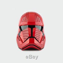 Star Wars Sith Trooper Stormtrooper Helmet