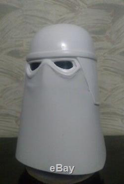 Star Wars Snowtrooper Helmet Prop