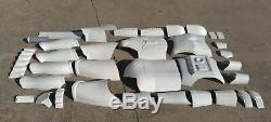 Star Wars Storm Trooper Costume Armor Life Size Movie Prop