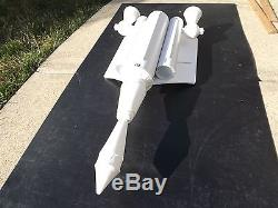 Star Wars Style Mandalorian Fan Made Custom GRF-1b Jetpack withRocket