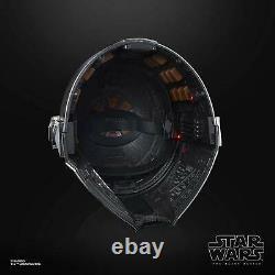 Star Wars The Mandalorian Electronic Helmet