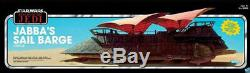 Star Wars The Vintage Collection JABBA'S SAIL BARGE (The Khetanna) NIB! IN HAND