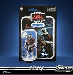 Star Wars The Vintage Collection The Bad Batch Special 4 Pack AMAZON EXCLUSIVE