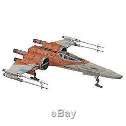Star Wars The Vintage Collection The Skywalker DameronS X-Wing Fighter Kid
