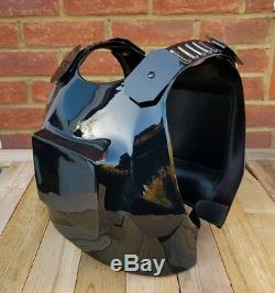 Star Wars Tie Pilot Armour (To go with Tie Helmet and Chest Box) NO OFFERS