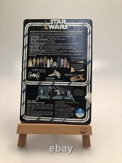 Star Wars Vintage Kenner Luke Skywalker
