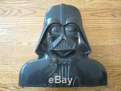 Star Wars figures collection kenner in Darth Vader case 1977 vintage original