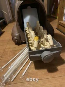 Star Wars pepsi MTT Cooler box Phantom Menace Limited Rare