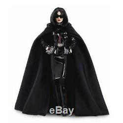 Star Wars x Barbie Darth Vader Doll PREORDER RARE