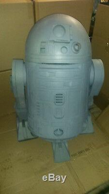 Star wars life size R2D2 prop kit