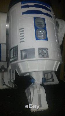 Star wars lifesize R2D2