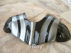 Star wars prop Darth vader fiberglass upper armor 501st
