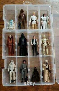 Star wars vintage collection L@@K