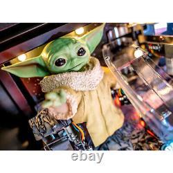 Stern The Mandalorian Star Wars Pro Pinball Machine