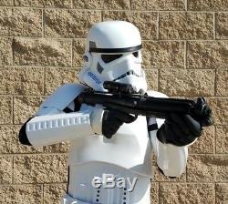 Stormtrooper Armor Cosplay Costume Star Wars Comic-Con 501st Legion MTK ANH TK