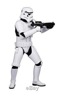 Stormtrooper Costume Armour Standard Size Ready to Wear with Boots, E-11 etc UK