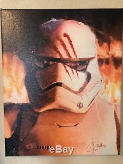 Stormtrooper Full Body Armor
