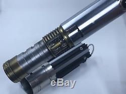 Vintage Graflex Lightsaber The Last Jedi/The Force Awakens