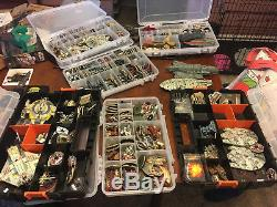 X-Wing Miniatures Collection Over $1000 value yesterday! 120+ Ships