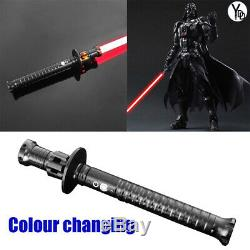 YDD Lightsaber Fx Sword Katana Heavy Dueling Colors Changing Force Jedi Cosplay