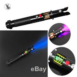 YDD Lightsaber Fx Sword Killer Heavy Dueling Colors Changing Force Jedi Cosplay
